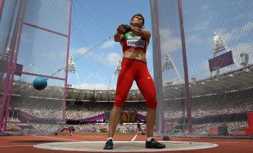 Vasaraheite olümpiavõitja jäi Pekingi proovide järeltestimises vahele