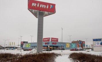 Pärnu maantee ärid