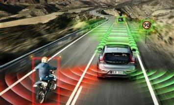 Autosõidu ABC: Mis on ja kuidas töötab ACC ehk kohanduv kiirusehoidik?