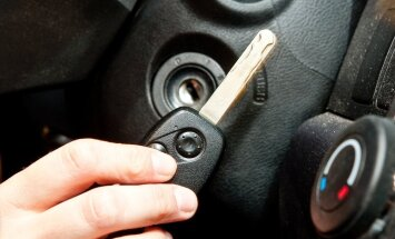 Kuidas auto külmaga käima saada?