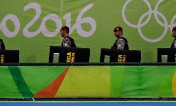 Olümpiamängudel sai politsei hakkama. Aga mis saab pärast mänge?