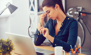 Oska märgata ja vältida! Üllatavad asjad, mis igapäevaselt stressi tekitavad