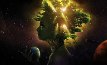 Täna on Maaema sünnipäev ja maa puhkab