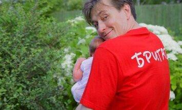 ФОТО: Сергей Безруков поделился новым снимком маленькой дочки
