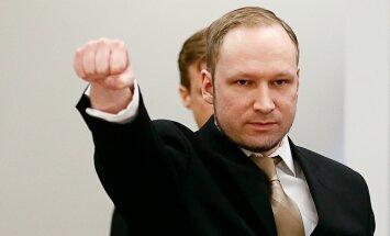 Müncheni politseipresident: eilse ohvriterohke tulistamise seos Breiviki tapatalgutega on ilmne