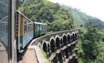 Maailma kõige ohtlikumad ja ekstreemsemad raudteed! Vaata, kas sina tahaksid seal sõita?