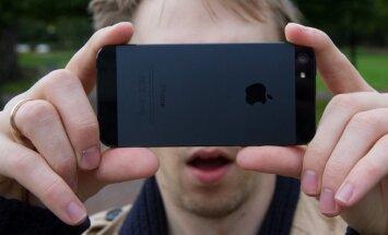 Uus IPhone Eestis