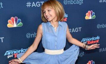 VIDEO: USA talendisaate ajaloo kõige võimsam etteaste? 12-aastane Grace VanderWaal sulatas taaskord miljonite südamed