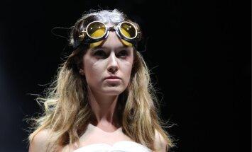 VAATA KOLLEKTSIOONE: Piret Ilves jätkas kindlal kursil, Diana Arno rõhus kontrastidele