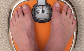 Tervislik ülekaal – mis asi see veel on?