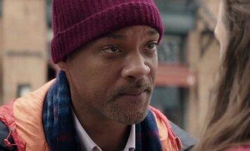"Will Smith filmis ""Peidetud ilu"""
