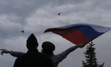 Soome ajaleht: Vene sõjalennukid sisenesid ka Eesti õhuruumi