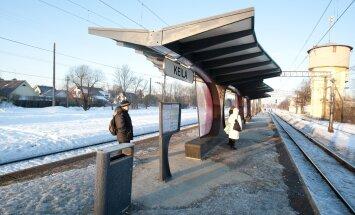 Keila raudteejaam