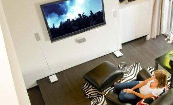 Основные критерии телевизоров для умного дома