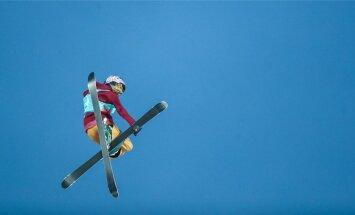 Kelly Sildaru 1260-kraadine hüpe perfektse haardega