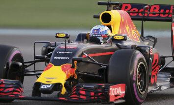 FOTO: Red Bull üritab konkurente üle kavaldada uudse aerodünaamilise lahendusega
