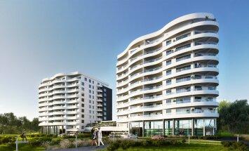 Meerhofi kliendipäeval näeb Eesti kinnisvaraarenduse tippkvaliteeti ja luksust