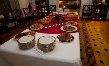 Новогоднее угощение: чем удивить себя и близких