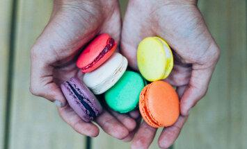 Värvihoroskoop: millise tooniga peaks sinu tähemärk end ümbritsema?