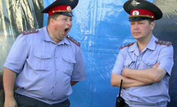 Peterburi lähistel tabati inimsööja, kes tegi naabrite peadest suppi