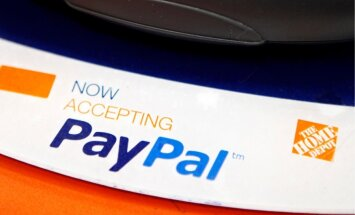 PAYPAL/HOMEDEPOT