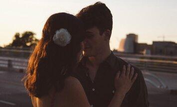 Sa ei tea, millal on õige hetk armastust avaldada? Kuus märki, et võiksid seda teha juba täna