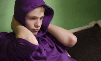 Tusane nooruk — depressiivne, laisk või kasvatamatu?
