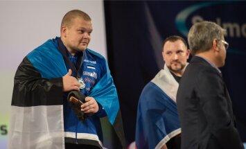 Kui kõik konkurendid pääsevad Rio de Janeiro olümpial starti, on Mart Seimil keeruline poodiumile jõuda.