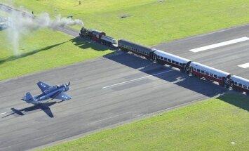 Edetabel: Kõige ohtlikumad lennuväljad, kus piloodile eksimuseks ruumi ei jäeta