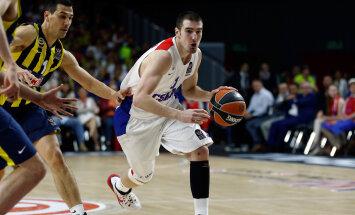 Nando de Colo (CSKA)