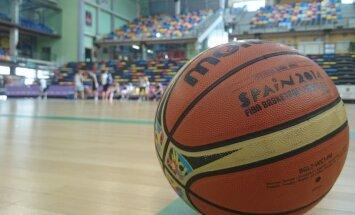 Korvpallikoondis Guadalajaras