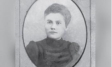 Velise vägilased: Maria Loorberg - tugev ja naiselik