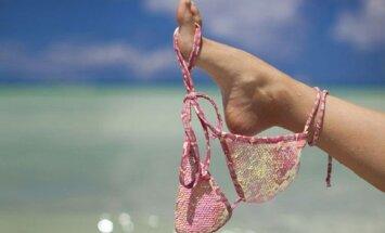 Снимите это немедленно: лучшие нудистские пляжи мира