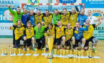 Viljandi HC - Põlva Serviti 09.05.16