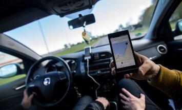 Taxify, Uberi ja tavatakso erinev hinnastamine sunnib tähelepanelikuks. Sõidujagajatel ehk privaatjuhtidel tiksub alati kilomeetrihind ja ajatariif korraga, taksodel korraga vaid üks ja see sõltub sõidukiirusest.