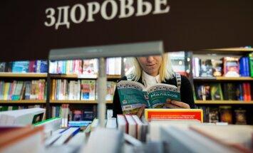 Eluohtlikke soovitusi andva raamatu saab soetada vaid paari euro eest.