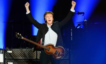 FRANCE-BRITAIN-MUSIC-MCCARTNEY