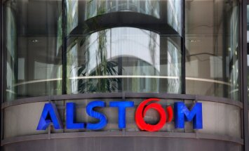 France Alstom Foreign Bribery