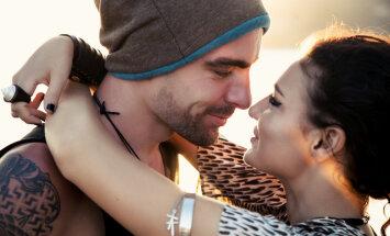 11 märki, mis näitavad eksimatult, et mees on sinusse armunud