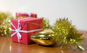 ANNA TEADA: Milline on kõige parem ja kõige kohutavam jõulukink, mis sa kunagi saanud oled?