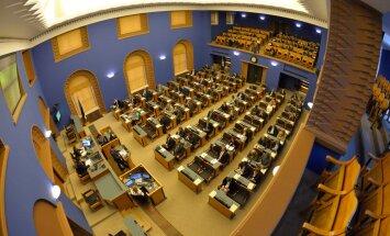 OTSEPILT: Riigikogus arutatakse kiire interneti väljaehitamise üle