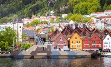 Почему норвежцам нравится работать бесплатно