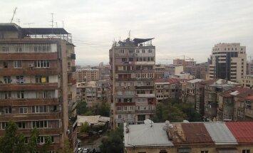 Armeenia otsib Moskvale toetudes euroopalikku tulevikku