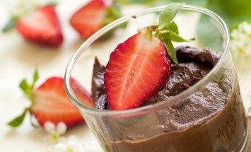 RETSEPT! Hõrgutav ja kalorivaene: Erik Orgu õpetab, kuidas teha tervislikku šokolaadi