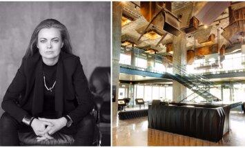 11 küsimust: sisearhitekt Margit Argust inspireerib loodav keskkond