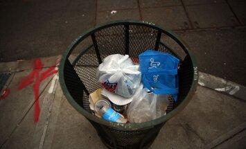 Как Страны Балтии готовятся завязать с пластиковыми пакетами и что уже сделано в Европе