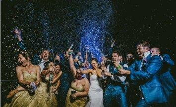 Imeline GALERII: need on lõppenud aasta parimad pulmafotod