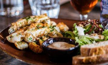 AUHINNAMÄNG: Saada meile pilt oma lõunasöögist ja võida terveks nädalaks endale ja sõbrale tasuta lõuna!