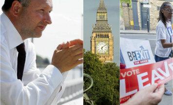 Matti Maasikas brittide kahetsusest: kui rõõmupuhang on väga suur olnud, siis tuleb ka ahastus aeglasemalt