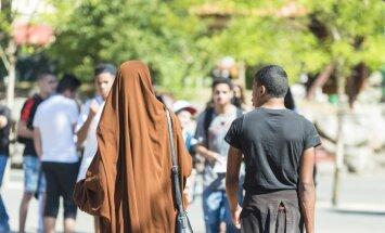 Tere tulemast islamiseerunud Prantsusmaale
